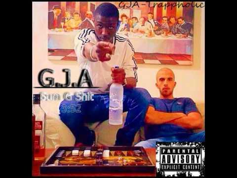 GJA - Sum G Shit (FreeStyle) (Prod By .Little-TLV)