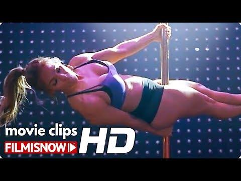 HUSTLERS New Clips (2019) | Jennifer Lopez Movie