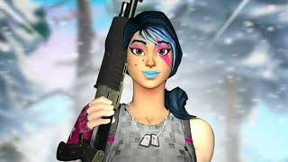 Küçük klip solo game play #nuro #rfpclan #Fortnite #edit #aim