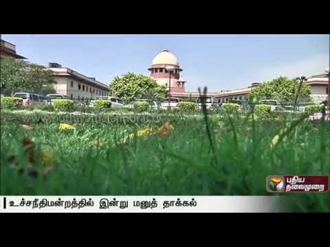Cauvery issue: TN to file petition against Karnataka today