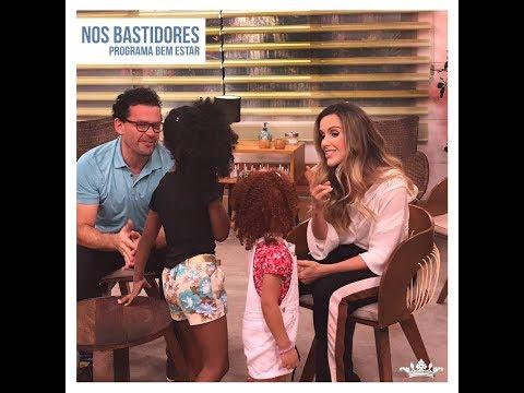 Modelos Forum Model na Rede Globo
