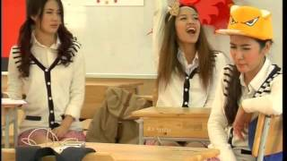 Repeat youtube video Strawberry Cheesecake School is Locked Ep.327 Part 1