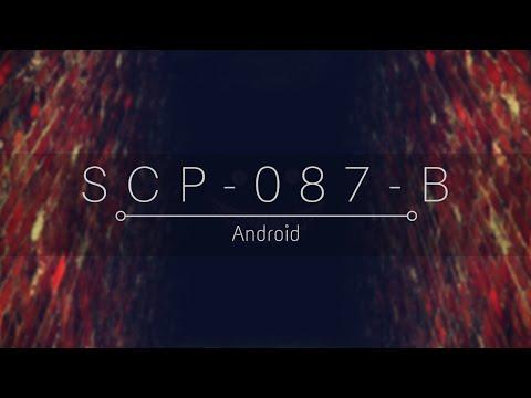 SCP-087-B - Izinhlelo zokusebenza ku-Google Play