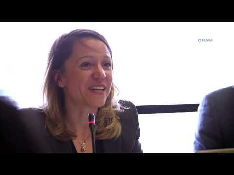 """""""La réforme des fonds structurels européens"""" selon CAPP-Europe."""