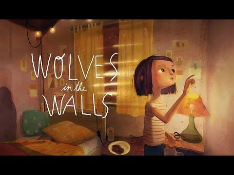 Wolves in The Walls VR Sundance Trailer (Fable Studio) Rift