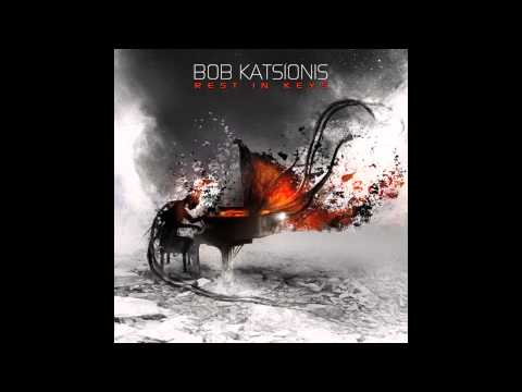 Bob Katsionis - The Four Seasons of Love