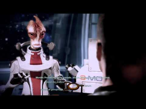 PC Longplay [216] Mass Effect 2 (Part 02 of 14)