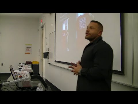 Building The Brand Of YOU | Marc Lobliner Guest Lecture at the University of Minnesota