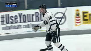 UNH Men's Hockey Vs. Umass-Lowell (2.6.21)