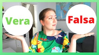 Vera aŭ Falsa? | Keep It Simple Esperanto