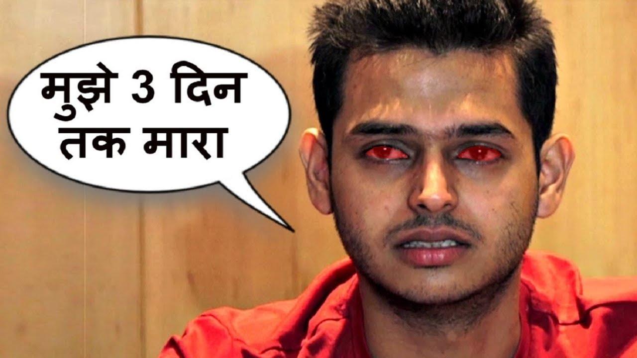 Download Comedian Siddharth Sagar REVEALS That He Was BEATEN Badly
