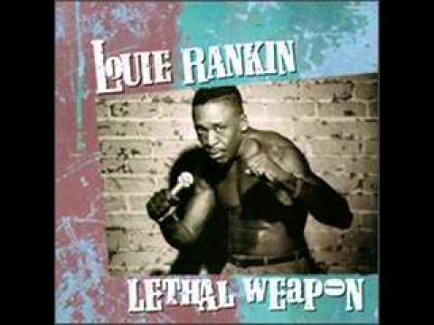 Louie Rankin - Sex me down