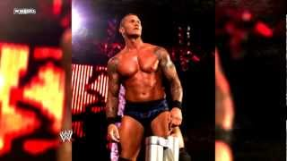 "WWE 2009 - 2012: Randy Orton 11th Theme Song ""Voices"" (WWE Edit) + Download Link"