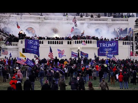 Financialization, Fascism and the Jan 6th Riots – with Paul Jay