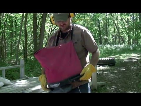How to plant Clover Chicory plot Start to finish for Deer Ep 15 CD TV