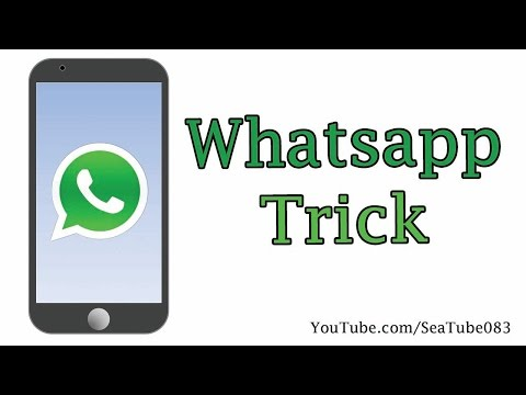 WhatsApp: An Easy Trick to Know Contact Status of Others