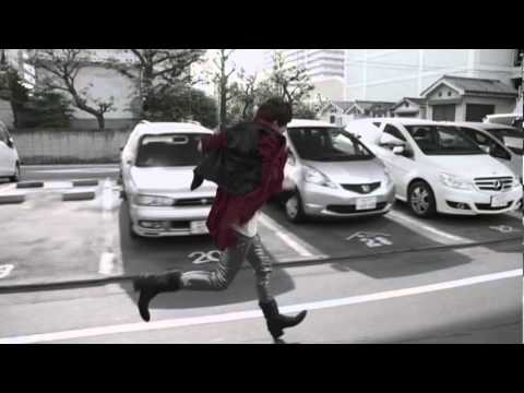 SPYAIR『サムライハート(Some Like It Hot!!)』