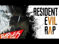 Download RESIDENT EVIL 7 RAP | KRONNO ZOMBER | ( clip Oficial ) MP3 song and Music Video