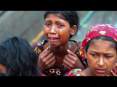 Burma crisis