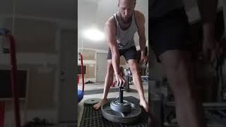 70lbs Hub lift- /r/griptraining June challenge