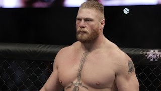 10 Things UFC Wants You To Forget About Brock Lesnar