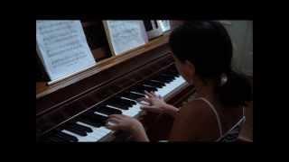 Kid Piano Cover -