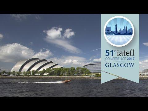 IATEFL Conference 2017 Glasgow