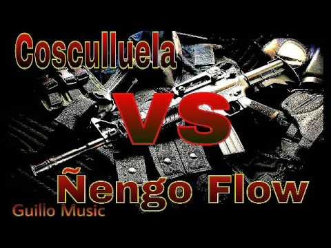Ñengo Flow X Cosculluela - Quien es El mas Cabron En esto?(RealG4Life)