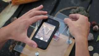 Turn Your Smartphone Into a Digital Microscope! thumbnail