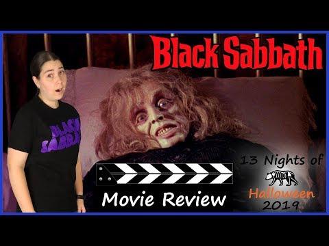 Black Sabbath (1963) - Movie Review