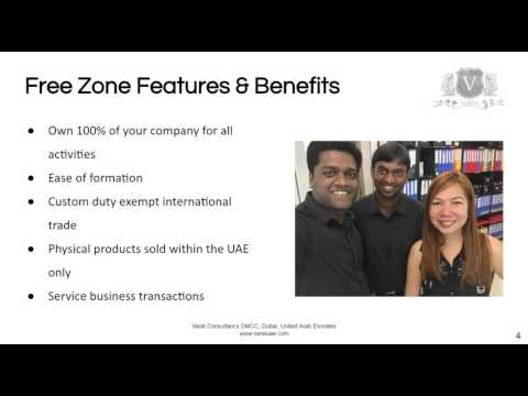 Setting Up A Small Business Dubai | Reduce Your Initial Costs