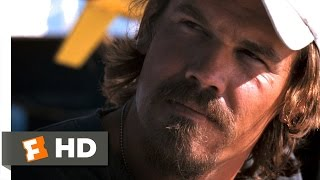 Into the Blue (8/11) Movie CLIP - Cocaine Overboard (2005) HD