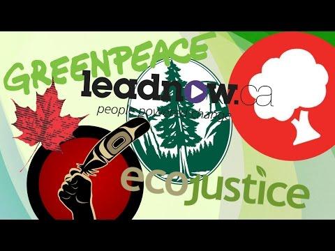 Get U.S. Tides Foundation OUT of Canadian politics: Fight back at TidesOut.ca