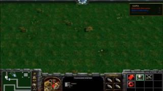 Редактор карт Warcraft III (Пассивка + предметы из Battle Tanks)