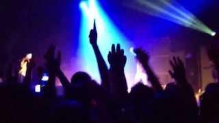 Rizzle Kicks - Dreamers (Live at the Rialto) 2-14-13 Tucson, AZ