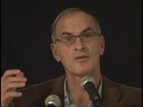 Norman Finkelstein: Israel's Disgrace in Gaza