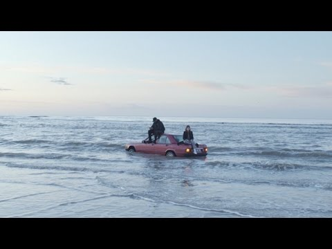 Christine and the Queens - Here feat. Booba  (Clip Officiel)