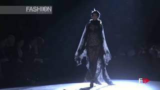 ANDRES SARDA  Autumn Winter 2013/14 3 of 4 Madrid Pret a Porter by FashionChannel
