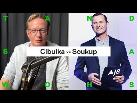 Za moderování pana Soukupa můžu já, Barrandov se změnil v úplně jinou televizi, říká Aleš Cibulka