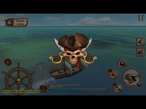 Ships of Battle Age of Pirates Android Gameplay