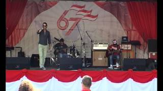 PESTA RAKYAT INDONESIA 2012 MIKEY LAKI LAKI PALING GILA