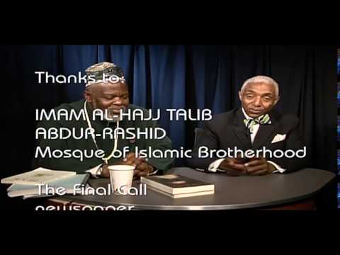History of Islam in New York