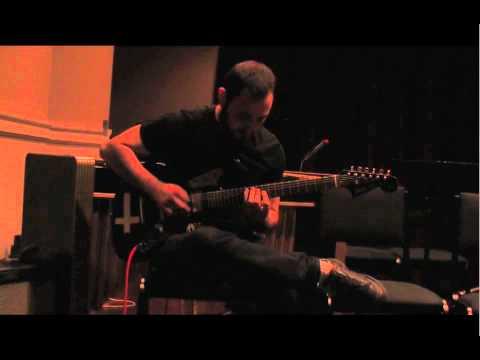Andrew Hock - Solo Piece / Guitar Transcription Of Webern's Op. 27 Mvt II