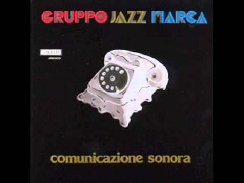 Gruppo Jazz Marca -