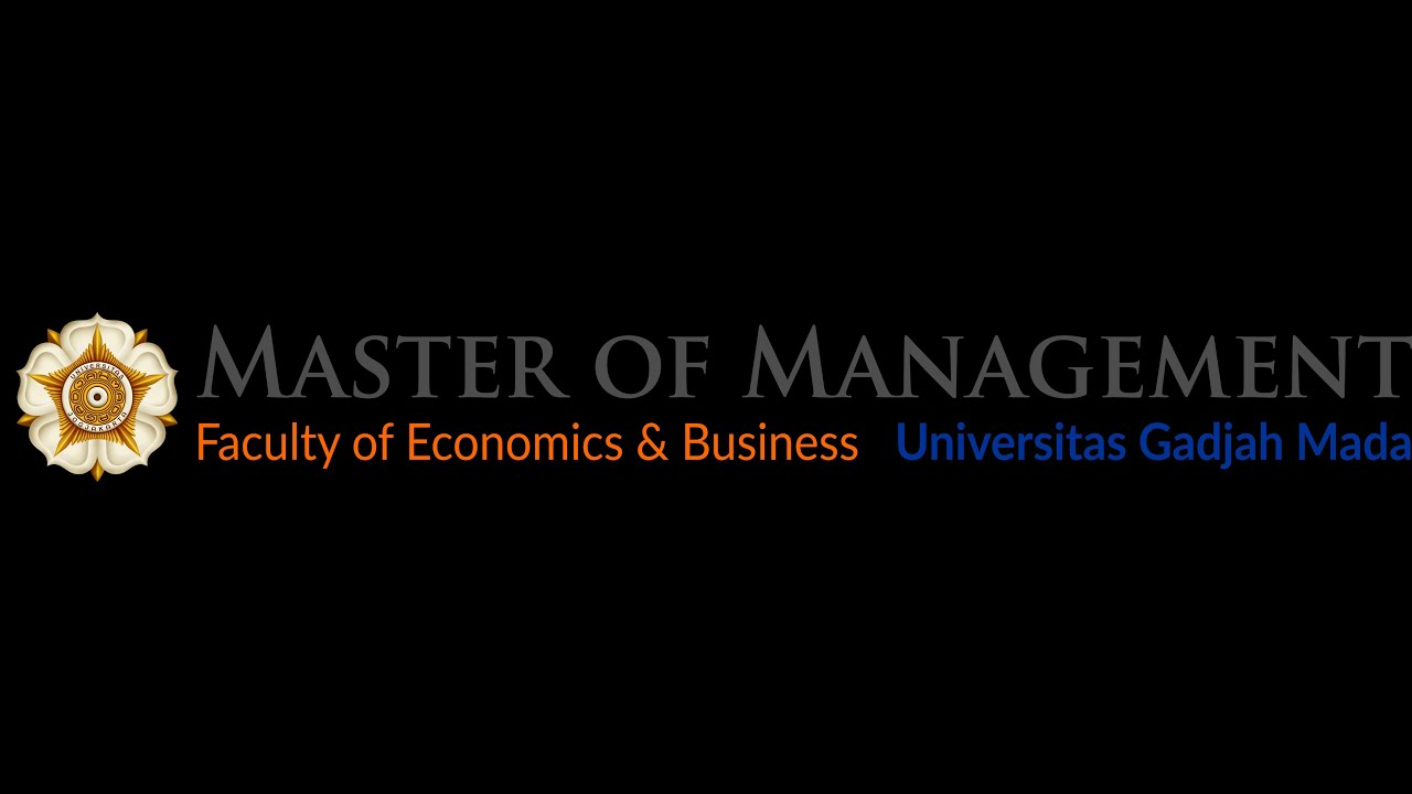 Konsentrasi magister manajemen ugm