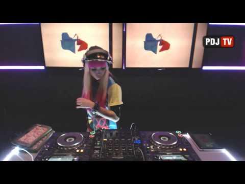 Marika Rossa Live @ Radio Intense 19.12.2013