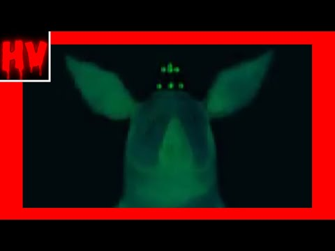 Olivia - Theme Song (Horror Version) 😱