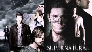 Supernatural Сверхъестественное  дата выхода серий