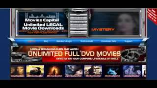Unlimited LEGAL Movie Downloads at Movies Capital   YouTube 360p