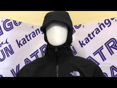 Штормовая куртка The North Face Stratos Jacket